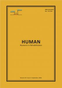 Volume 10 | Issue 2 | September 2020